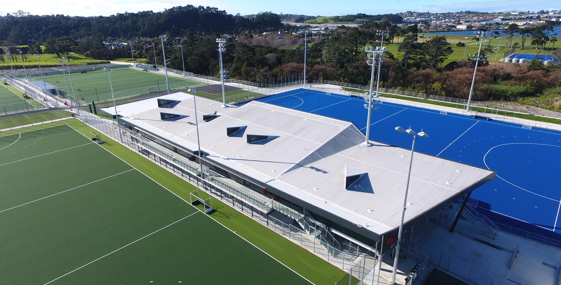 National Hockey Centre