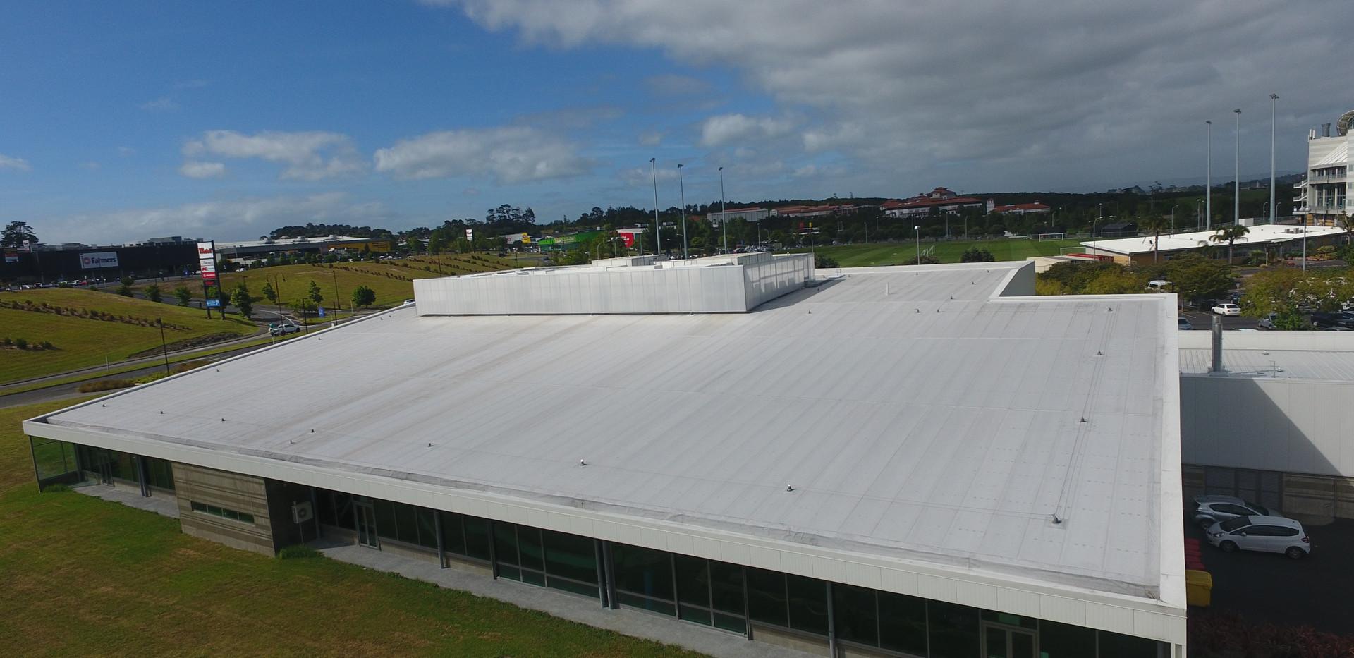 Albany Stadium Pool 4