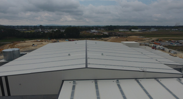 Open Country Dairy 5 Colour Steel Dp955 Profile