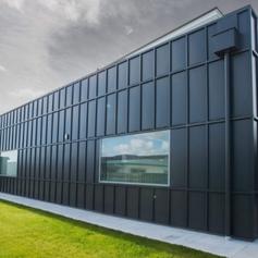 Spanlock - Roofing Industries