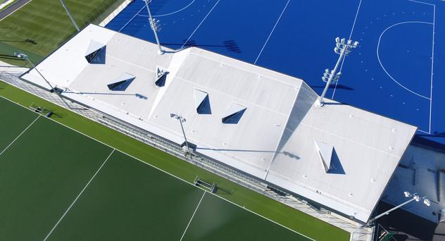 Kingspan K-Dek National Hockey Center 7