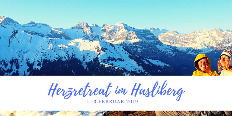 Winter Retreat im Hasliberg
