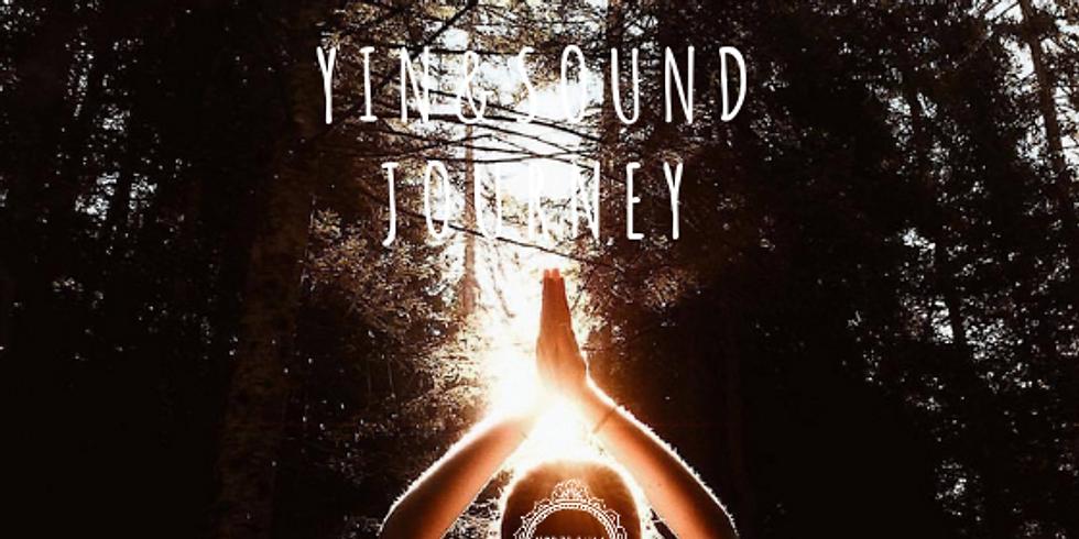 Yin & Sound Journey