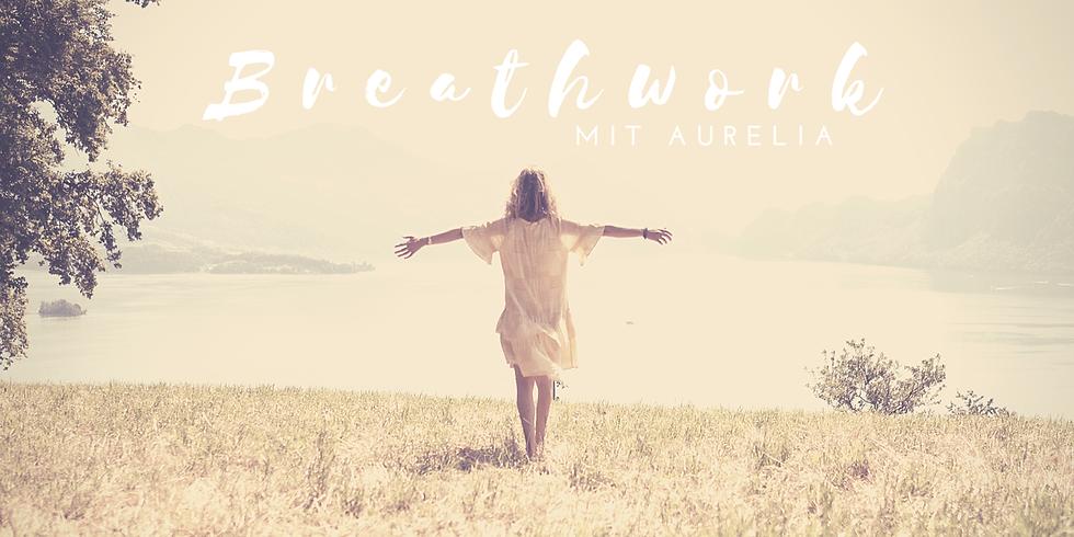 Breathwork mit Aurelia