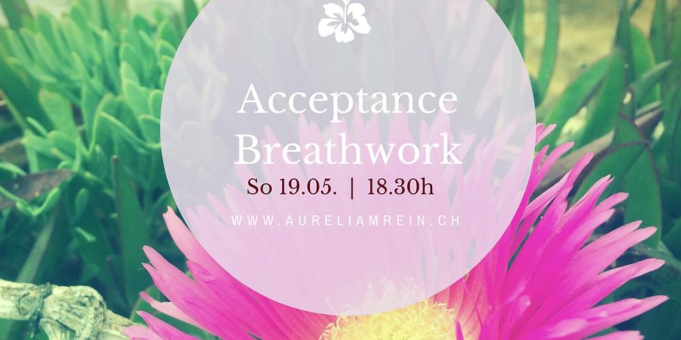 Acceptance Breathwork