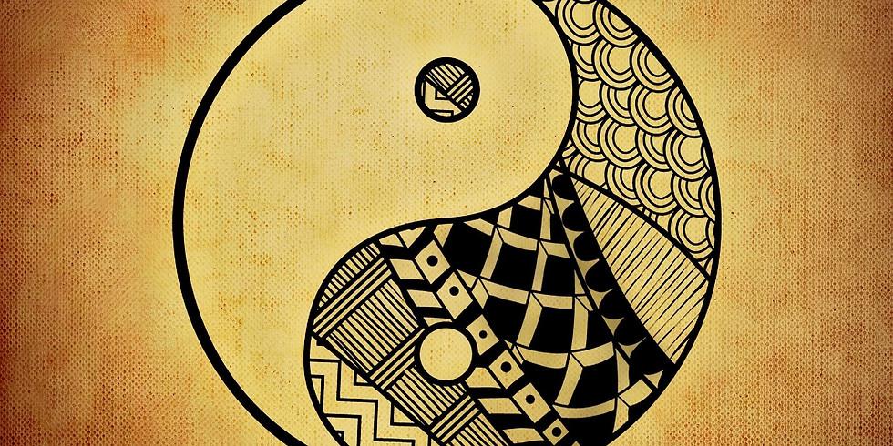 Yin & Yang Breathwork