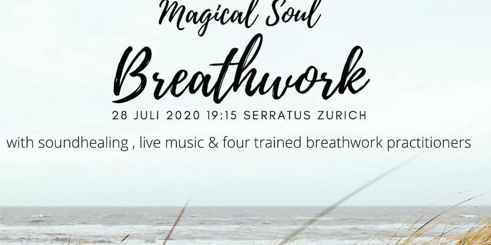 Magical Soul Breathwork