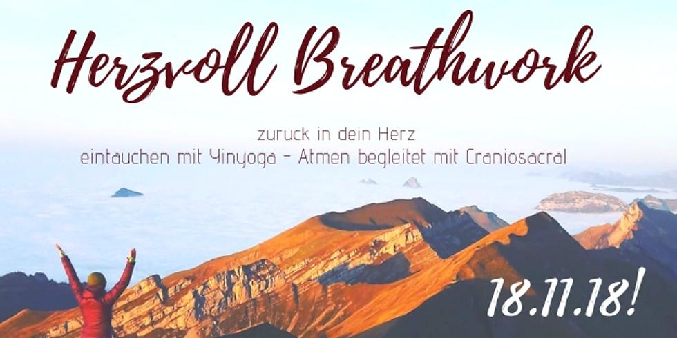 Herzvoll Breathwork