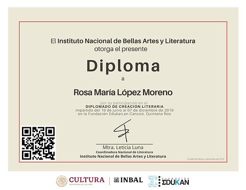 Quintana_Roo-_Rosa_María_López_Moreno_