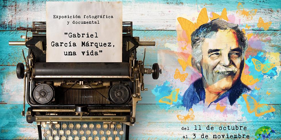 Playa del Carmen-Inauguración Expo Gabriel García Márquez
