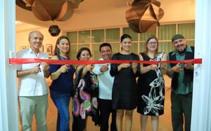 Inauguración de la Exposición fotográfica Gabriel García Márquez, una vida en Cancún