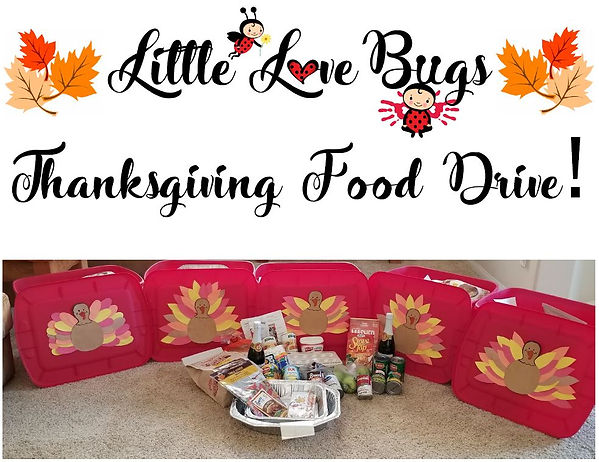 Thankgiving Food Drive Website Flyer.JPG