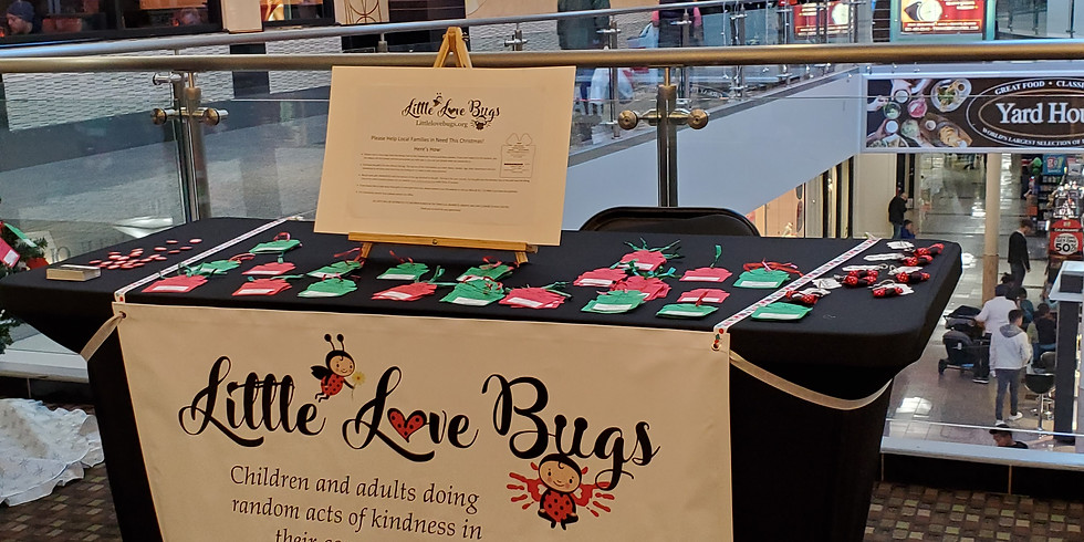 Giving Tree Booth