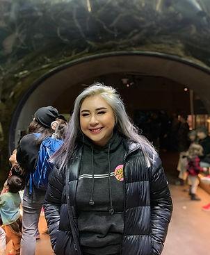 Gabby Yang Aquarium