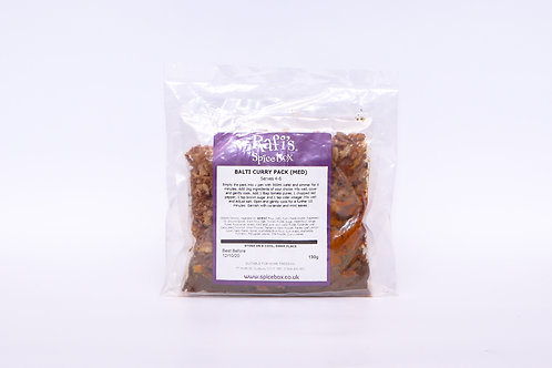 Rafi's Spice Balti Curry Pack