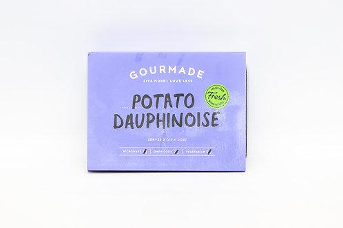 Gourmade Potato Dauphinoise 470g