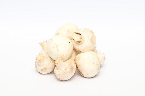 Button Mushrooms 400g