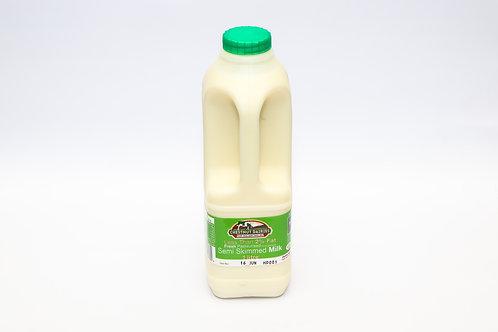 Milk (Semi Skimmed) 1 litre