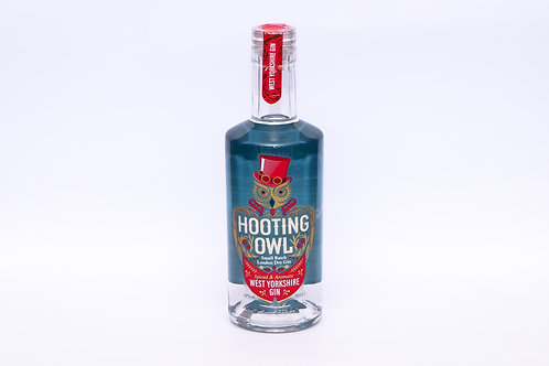 Hooting Owl West Yorkshire Gin 50cl