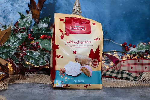 Lambertz Lebkuchen Mix Biscuits