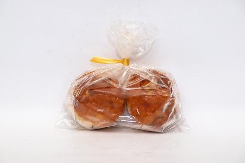 Lizibakes Gluten Free Scones Duo