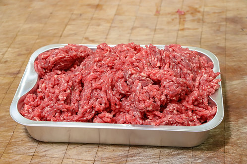 Minced Beef Deal