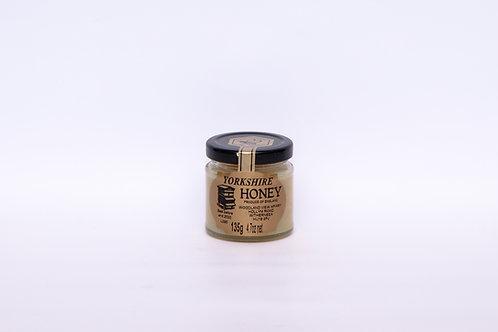 Yorkshire Creamed Honey 135g