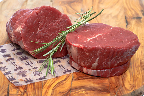 Fillet Steak 8-10 oz
