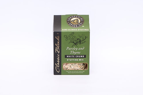 Shropshire Parsley & Thyme White Crumb Stuffing Mix 150g