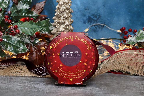 Drewtons Christmas Pudding