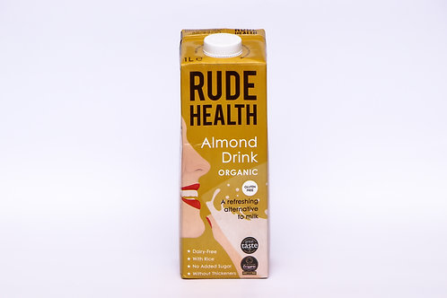 Almond Drink 1 Litre