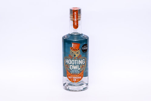 Hooting Owl East Yorkshire Gin 50cl