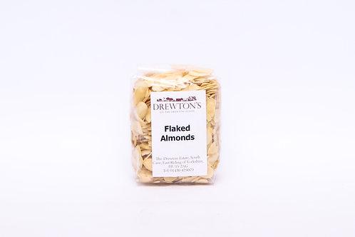 Drewtons Flaked Almonds