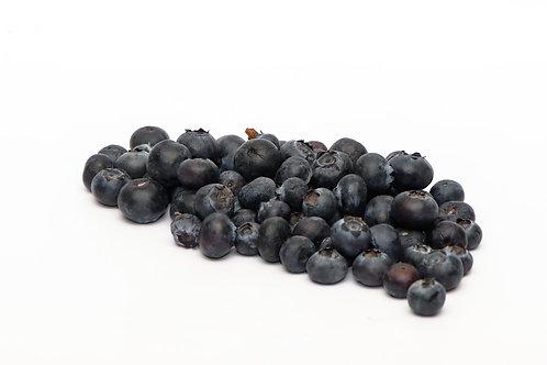 Blueberries Punnet