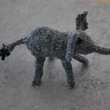 Cat Toys - Animals (detail)
