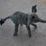 Cat Toys - Animals (detail)