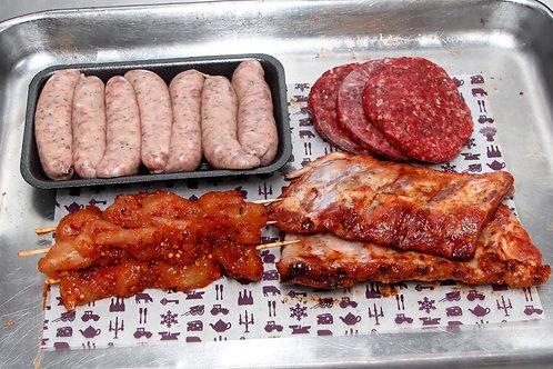 Butchers BBQ Pack 1
