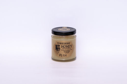 Yorkshire Creamed Honey 227g