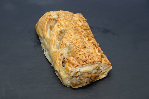 Hog Roast Sausage Roll