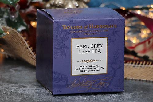 Taylors of Harrogate Earl Grey Loose Leaf Tea