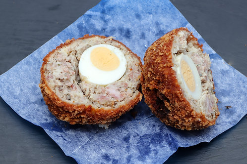 Yorkshire Scotch Egg