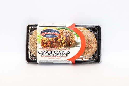 Chapman's East Coast Crab Cakes