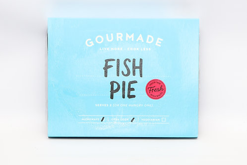 Gourmade Fish Pie 750g - Serves 2