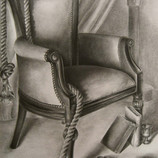 Chair and Rope