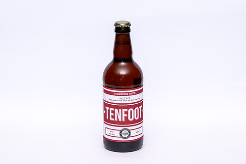 Yorkshire Brewhouse Tenfoot Pale Ale 500ml