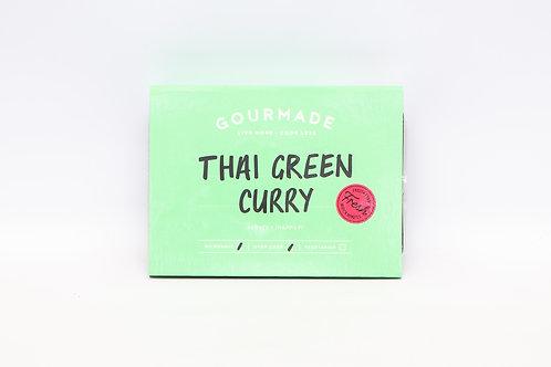 Gourmade Thai Green Curry 300g - Serves 1
