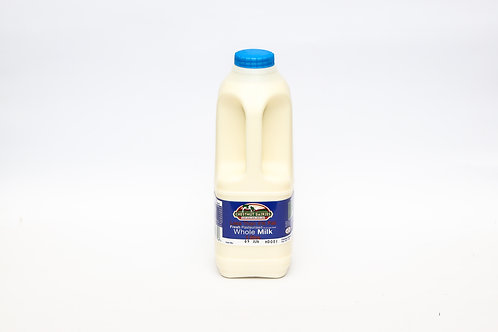 Milk (Whole Milk) 1 litre