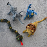 Cat Toys - Animals