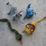 Cat Toys - Animals
