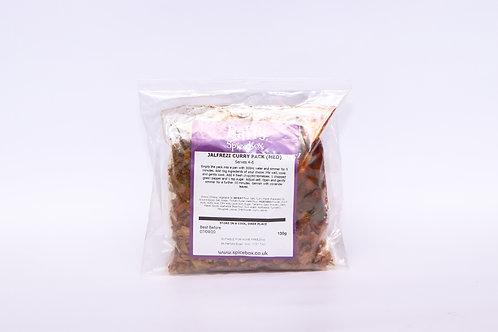 Rafi's spice Jalfrezi Curry Pack